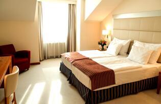 4* Design Merrion Hotel