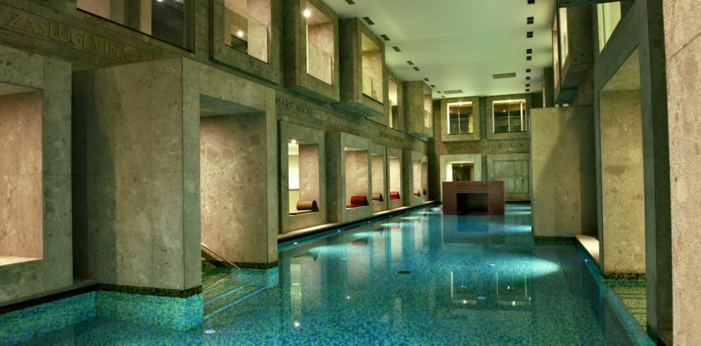 Wellness Resort Rimske Terme 24546