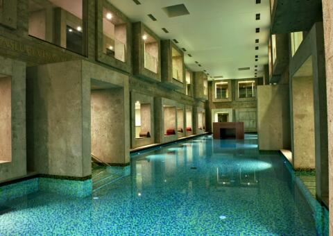 Wellness Resort Rimske Terme