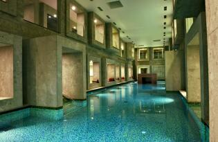 4* Wellness Resort Rimske Terme