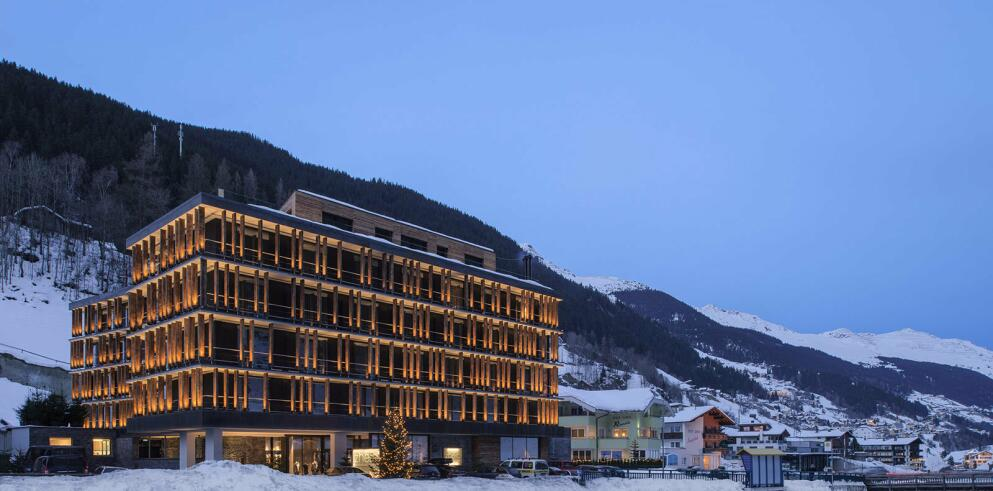 Zhero Hotel Ischgl/Kappl 24678