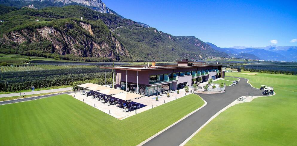 The Lodge Golf & Country Südtirol 24692