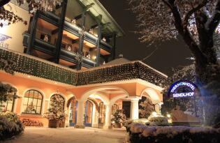 4* Thermenhotel Sendlhof