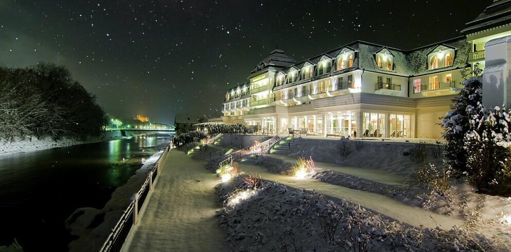 Grandhotel Lienz 24706