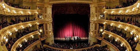 Opern und Klassik