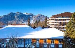 Erholen, entspannen und durchatmen im oberbayrischen Skiparadies