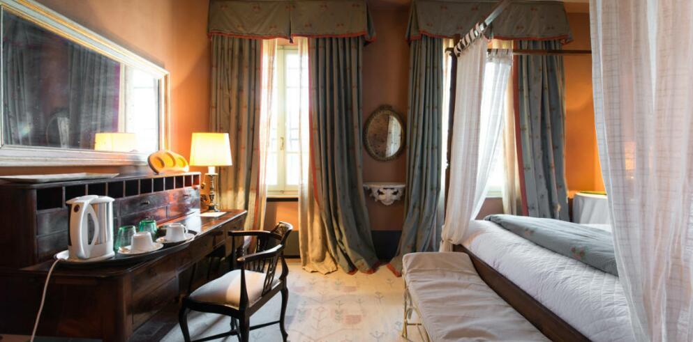 Asilo Masi Hotel Toskana 2478