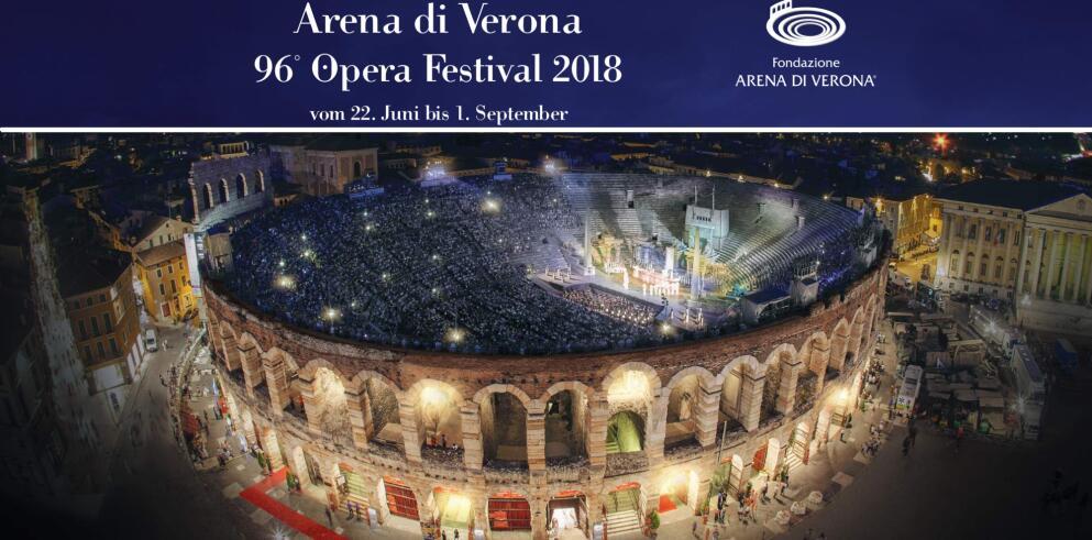 Arena di Verona Opera Festival 2018 24783