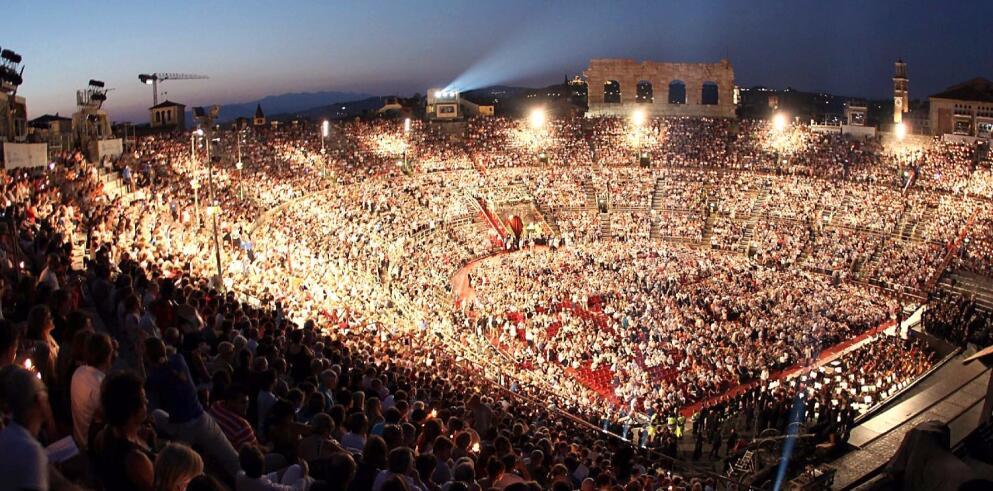 Arena di Verona Opera Festival 2018 24785
