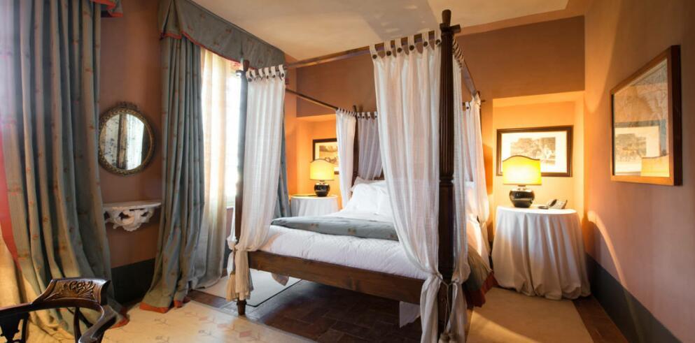 Asilo Masi Hotel Toskana 2483