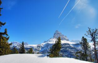 Pure Entspannung und magische Momente im Winterparadies Trentino