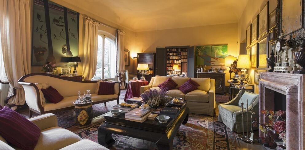 Asilo Masi Hotel Toskana 2484
