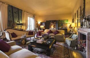 Stil, Eleganz und Klasse im restaurierten Herrenhaus in der Toskana