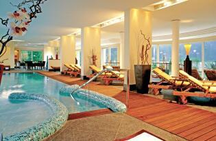 4*S Arabella Alpenhotel