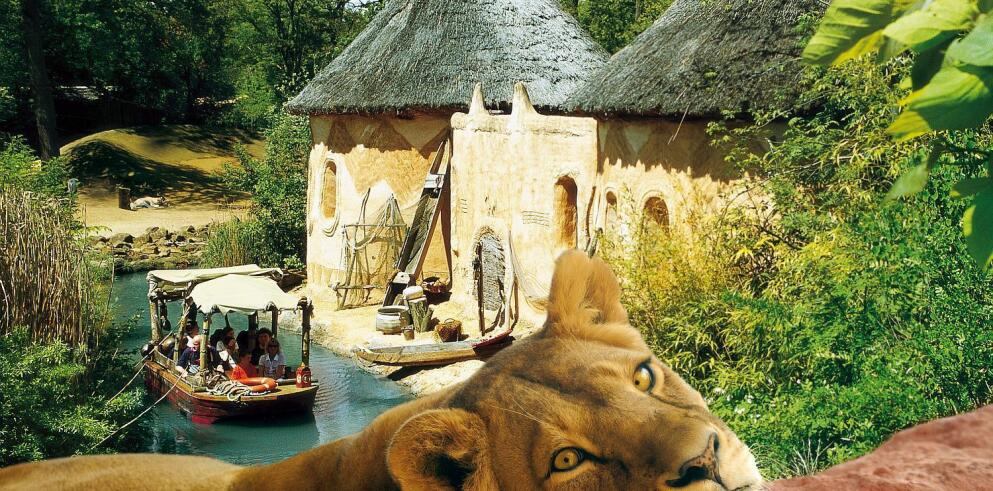 Erlebnis Zoo Hannover 24895