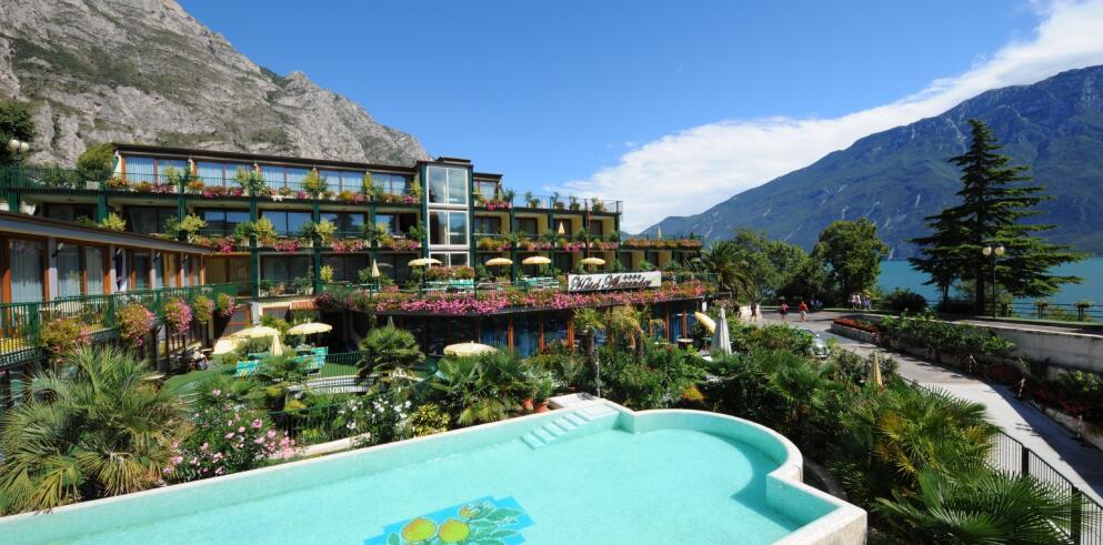 Hotel Alexander 24945