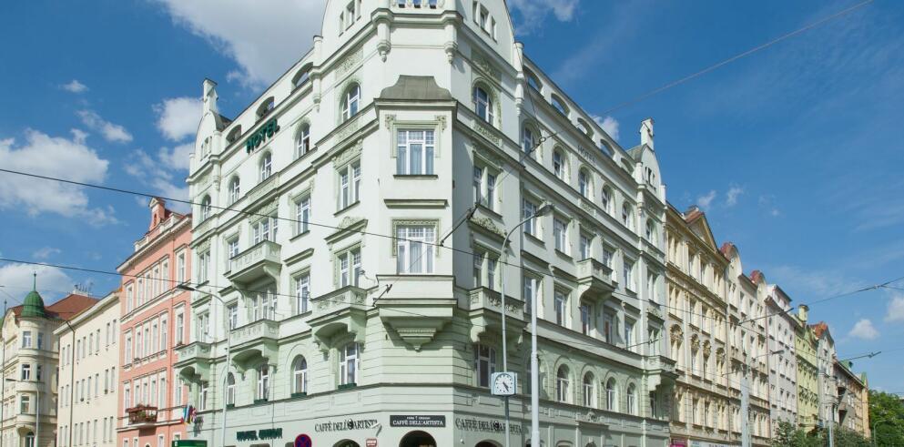 Hotel Union Prag 24992