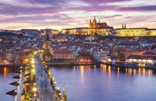 Spannende Cityreise in eine der schönsten Städte Europas