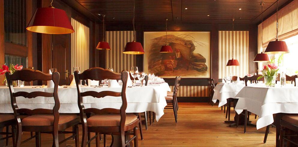 Romantik Hotel Fuchsbau 2502