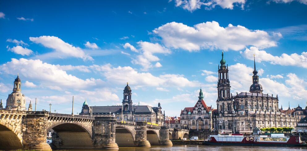 Holiday Inn Dresden – City South 25045