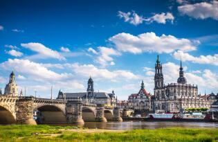 Dresden erleben: Erstklassiger Citytrip in die Metropole an der Elbe