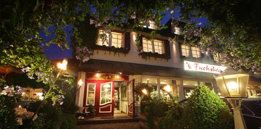 Romantik Hotel Fuchsbau 2508