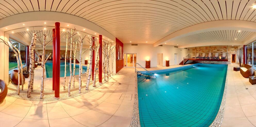 Hotel Bergruh 25248