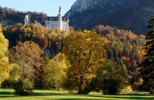 Wellnessurlaub genießen zwischen Bergen, Seen und Schlösser im Allgäu