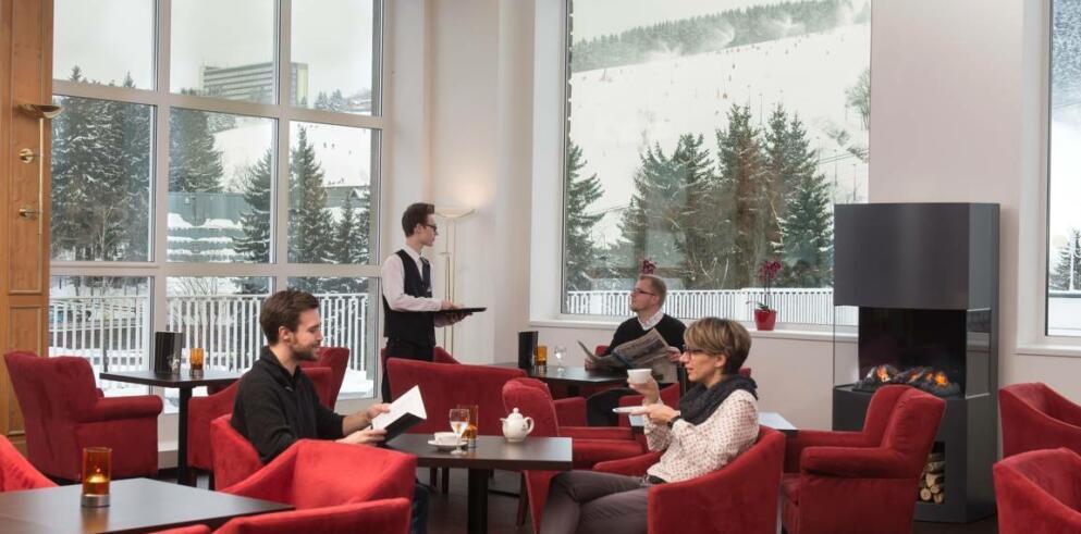 BEST WESTERN Ahorn Hotel Oberwiesenthal 2527