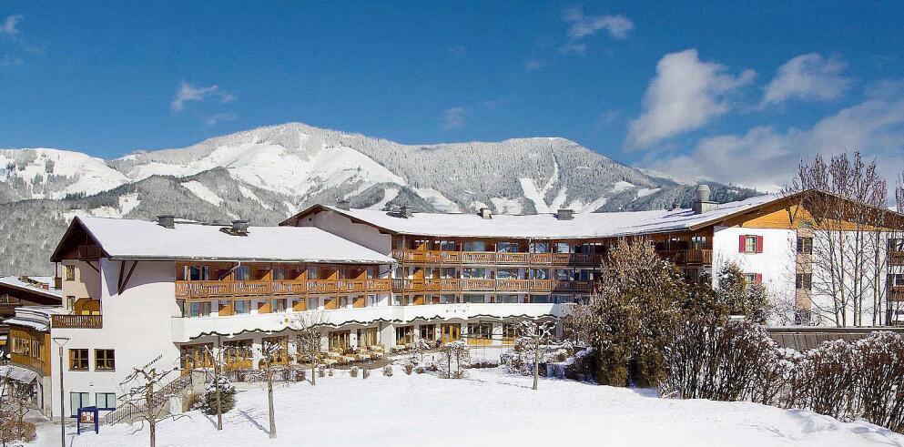 Das Alpenhaus Kaprun 25280