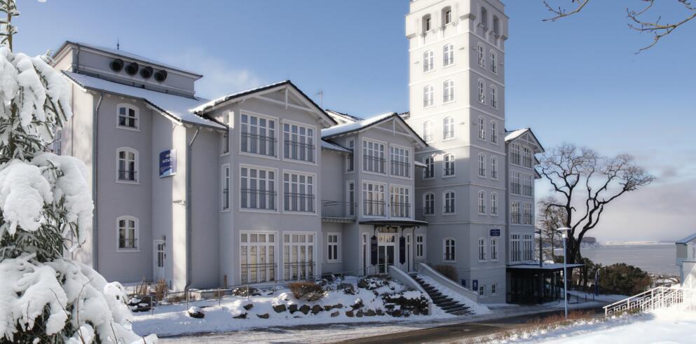 Hotel Hanseatic Rügen und Villen 25293