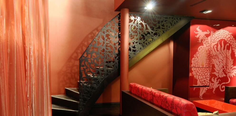 Buddha-Bar Hotel Budapest Klotild Palace 253