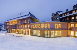 4* Hotel Breggers Schwanen