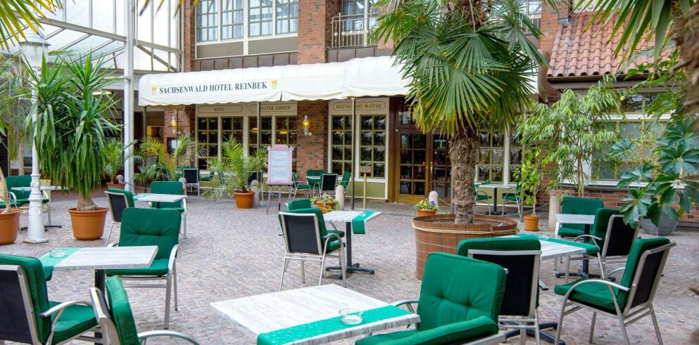 Sachsenwald Hotel Reinbek 25382