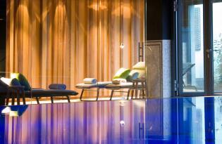 Luxushotel mit bester Küche und hervorragendem SPA im schönen Ettlingen