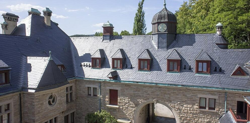 Schloss Hotel Wolfsbrunnen 25420