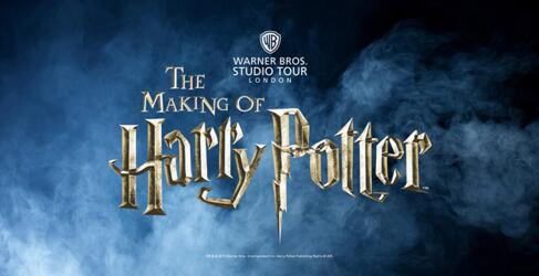 The Making of Harry Potter