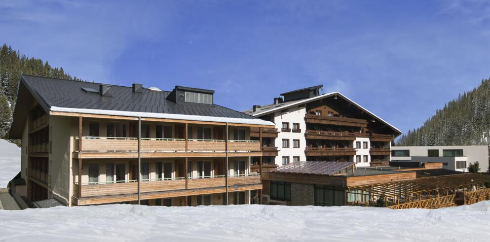 Hotel Victoria Kaprun 25461
