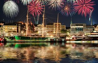 Kurzrulaub in der schönen Hafenstadt Hamburg