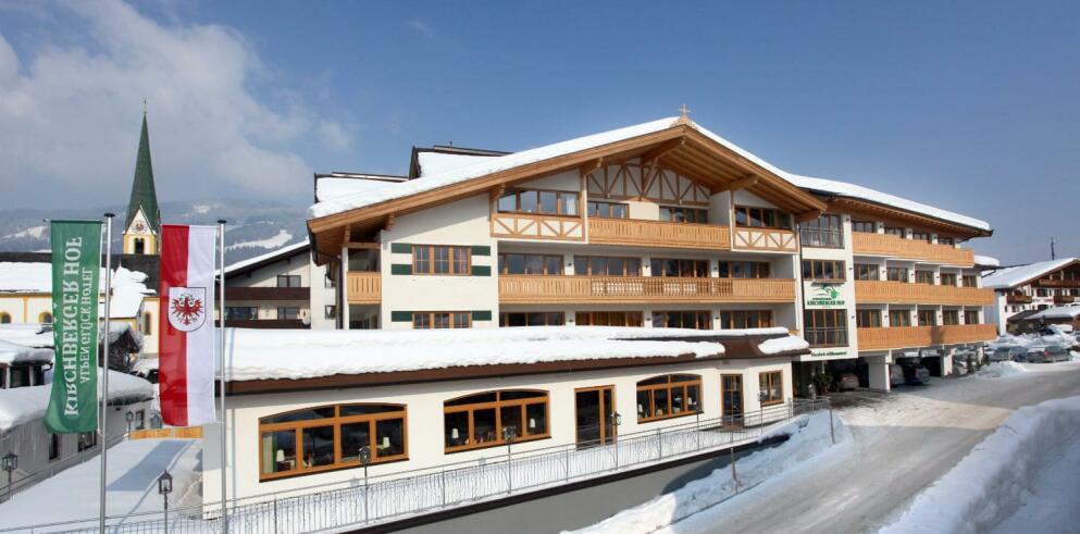 Hotel Kirchberger Hof 25478