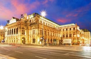 Faszinierende Klassik in einem der berühmtesten Opernhäuser der Welt