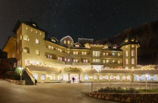 4* Hotel Das Schlössl