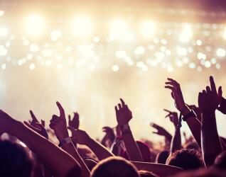 Konzerte & Shows