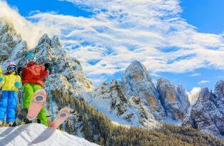 Erholsame Wohlfühltage: Wellness und Kulinarik in Südtirol