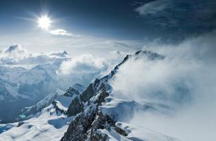 Stilvoll im Gletscherparadies von Kaprun-Zell am See entspannen