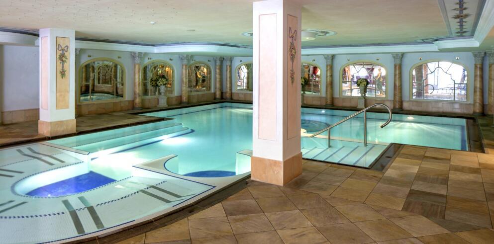Hotel & Spa Falkensteinerhof 25754