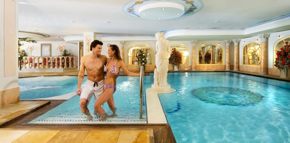Hotel & Spa Falkensteinerhof 25760