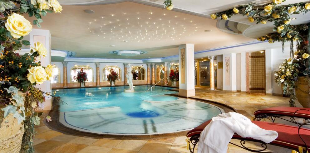 Hotel & Spa Falkensteinerhof 25763