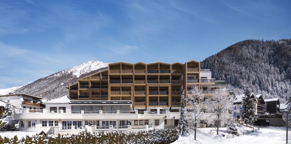 Hotel & Spa Falkensteinerhof 25769