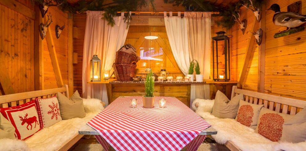 Romantik Hotel Schwanefeld 25794
